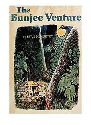 9780590403962: The Bunjee Venture (An Apple Paperback)