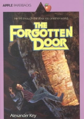 9780590403986: The Forgotten Door