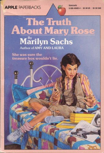 9780590404020: The Truth About Mary Rose