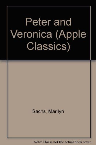 9780590404044: Peter and Veronica (Apple Classics)