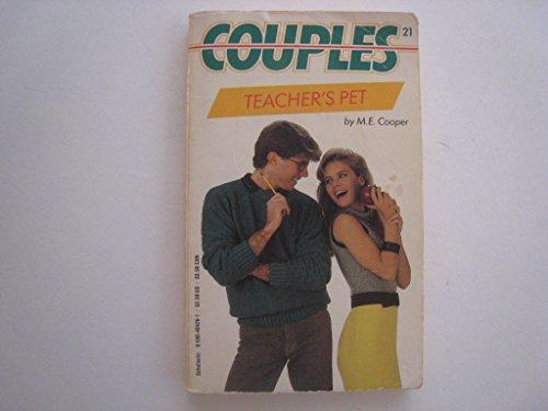 9780590404266: Teacher's Pet (Couples)