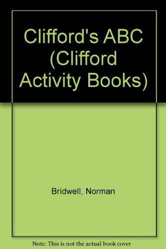 9780590404532: Clifford's ABC