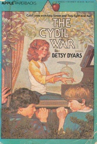 9780590404662: The Cybil War