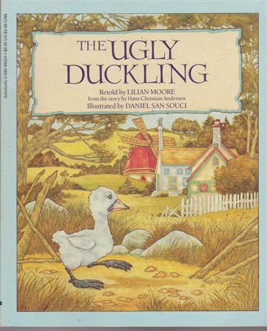 Stock image for The Ugly Duckling for sale by Your Online Bookstore
