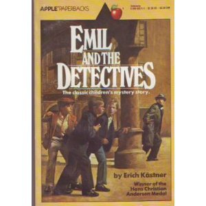 Emil and the Detectives: Kastner, Erich