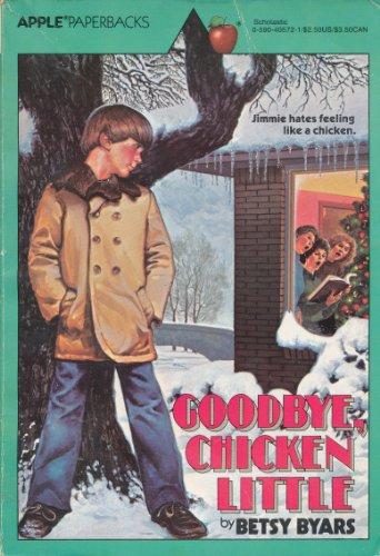 9780590405720: Goodbye, Chicken Little