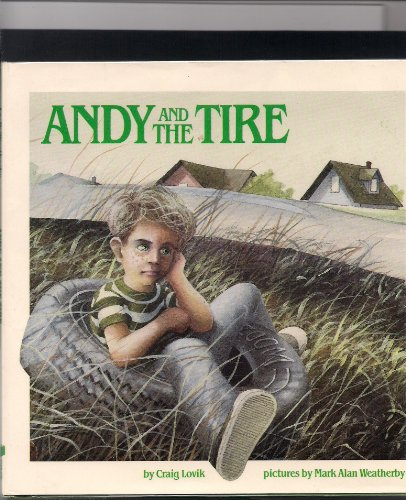 9780590405881: Andy and the Tire