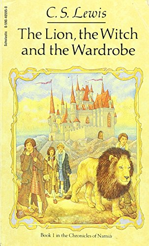 9780590405959: The Lion, the Witch and the Wardrobe