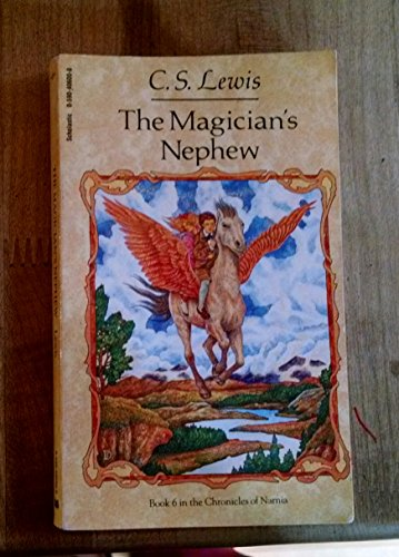 9780590406000: The Magician's Nephew (The Chronicles of Narnia, Book 6)