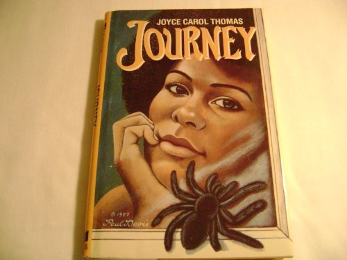 Journey: Joyce Carol Thomas