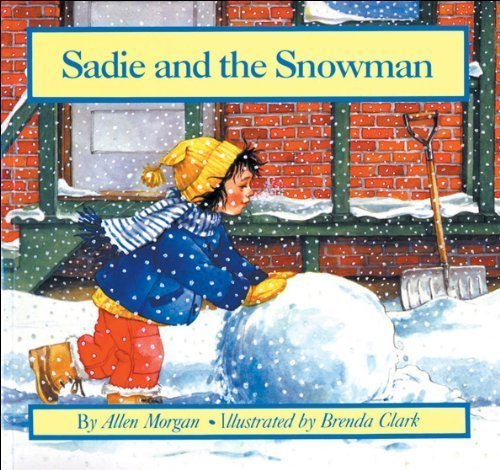 9780590406321: Sadie and the Snowman