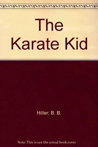 9780590406710: The Karate Kid