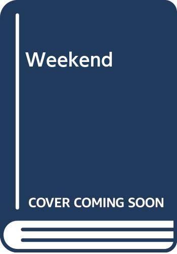 9780590407533: Weekend