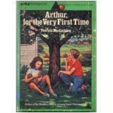 9780590407687: Arthur, for the Very First Time