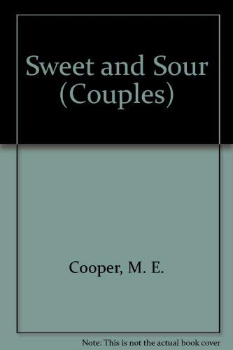 Sweet and Sour (Couples): Cooper, M. E.
