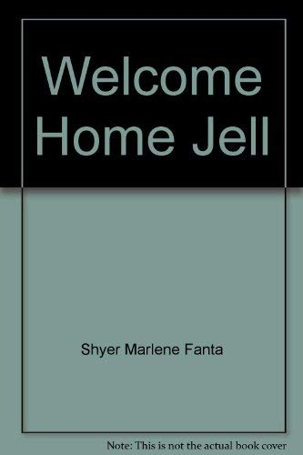 9780590408417: Welcome Home Jell