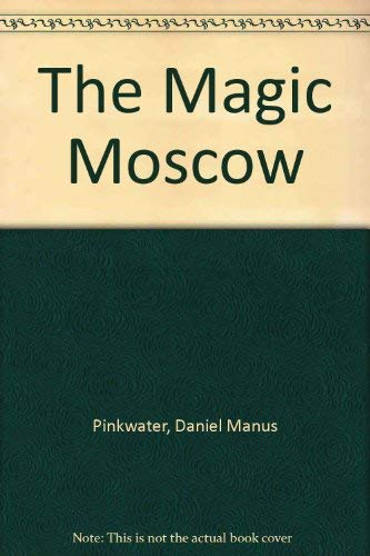 9780590408561: The Magic Moscow