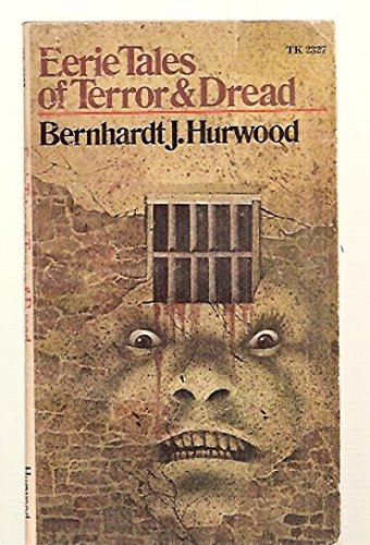 9780590408790: Eerie Tales of Terror & Dread