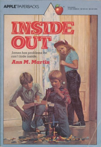 Inside Out (0590408836) by Ann M. Martin