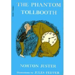 9780590409179: Phantom Tollbooth