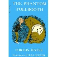 9780590409179: Title: Phantom Tollbooth