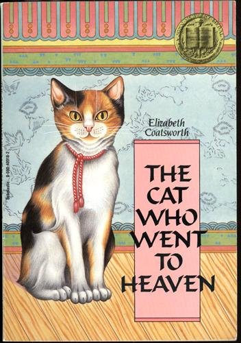 9780590409186: The Cat Who Went To Heaven