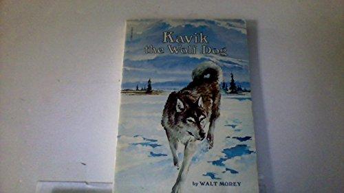 9780590409377: Kavik the Wolf Dog