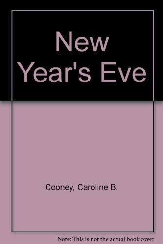 9780590409414: New Year's Eve