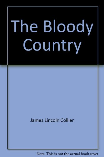 9780590409483: The Bloody Country (Point)
