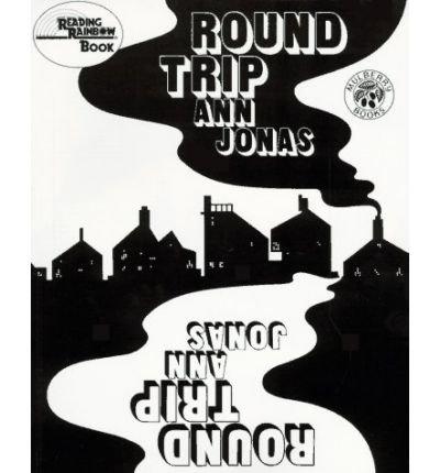 Round Trip: Jonas, Ann