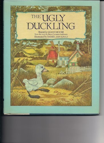 Stock image for The Ugly Duckling for sale by Bayside Books