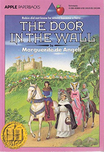 9780590409681: The Door in the Wall (An Apple Paperback)