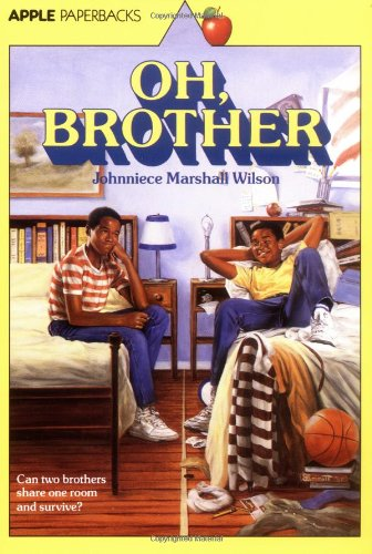 9780590410014: Oh, Brother (Apple Paperbacks)