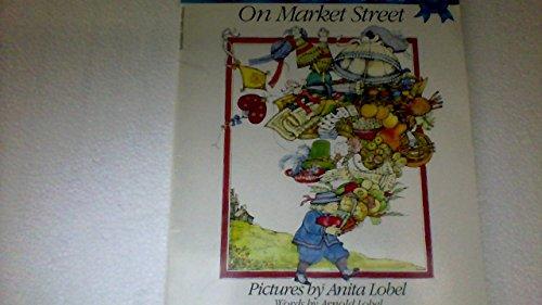 9780590410045: On Market Street