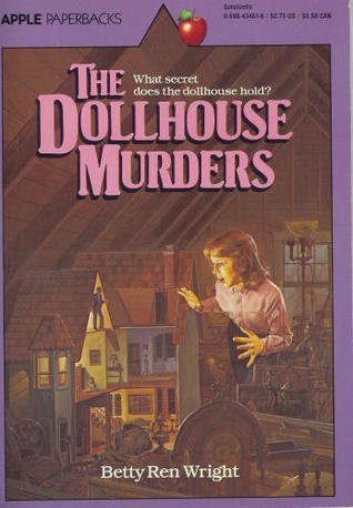 9780590410427: The Dollhouse Murders