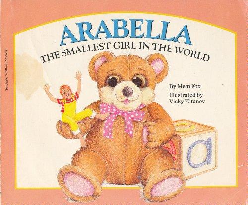 Arabella: The Smallest Girl in the World: Fox, Mem