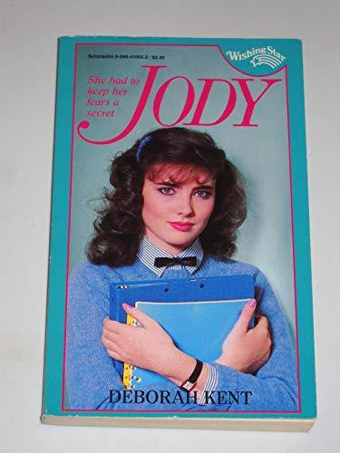 9780590410656: Jody
