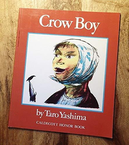 9780590410694: CROW BOY