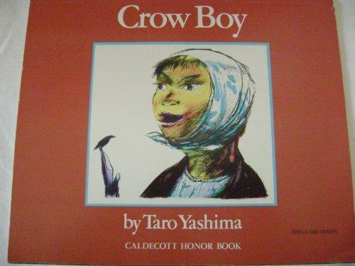 9780590410694: Crow Boy (Caldecott Honor Book)