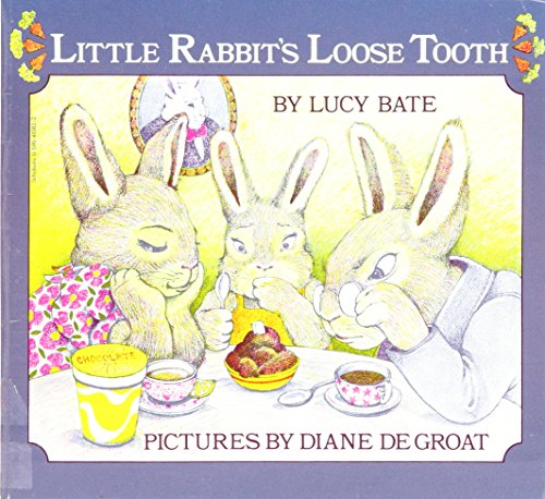 9780590410823: Little Rabbit's Loose Tooth