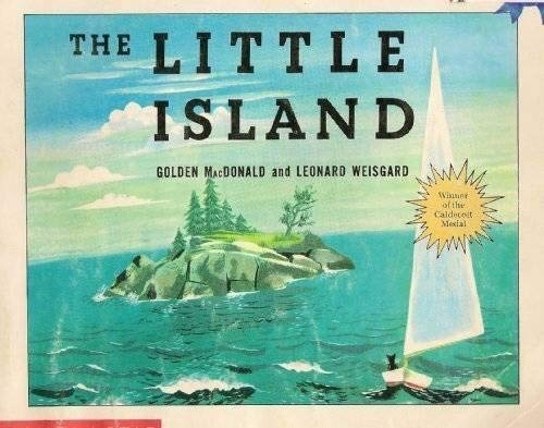 9780590410960: The Little Island