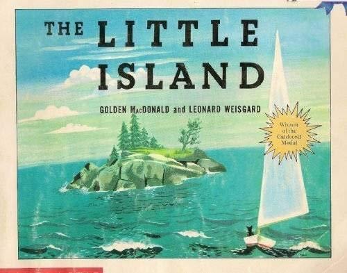 The Little Island: Golden MacDonald and