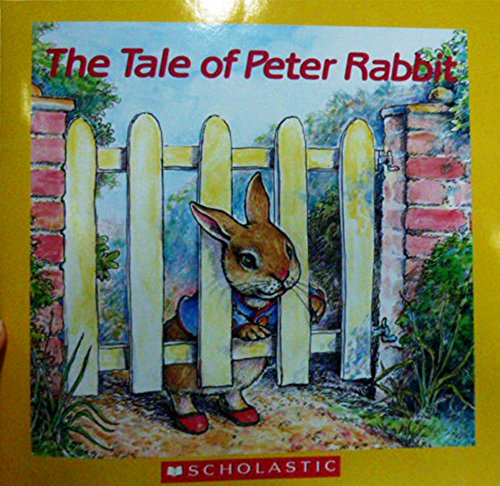 9780590411011: The Tale of Peter Rabbit
