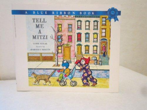 9780590411028: Tell Me a Mitzi