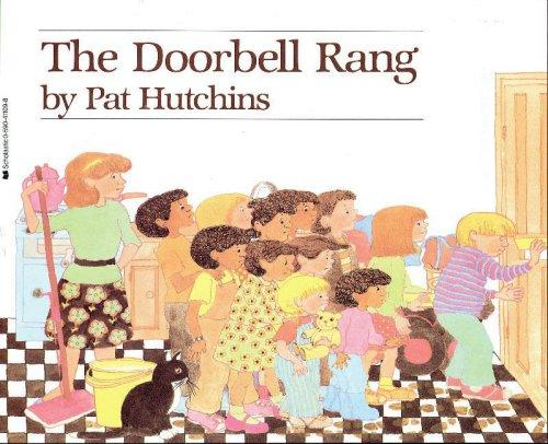 9780590411097: Doorbell Rang