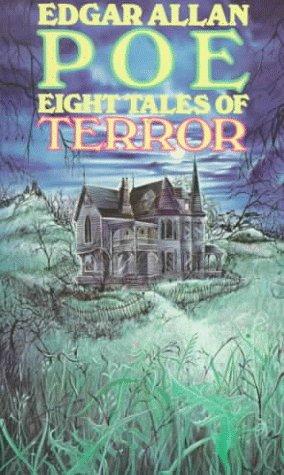 9780590411363: Eight Tales of Terror