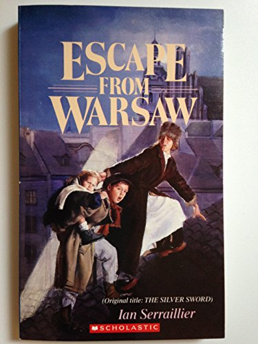 9780590411769: Escape from Warsaw