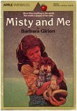 9780590412216: Misty and Me