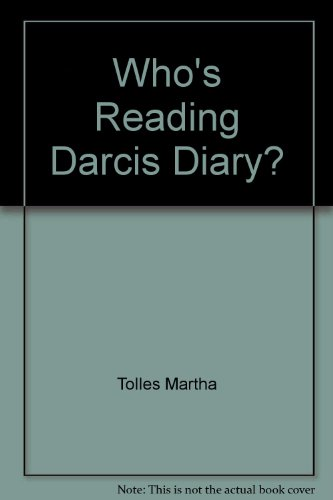 9780590412247: Who's Reading Darci's Diary?