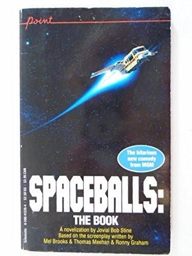 9780590412261: Spaceballs: The Book